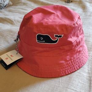 Vineyard Vines for Target Reversible Bucket Hat